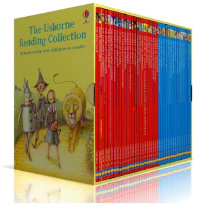 40册英文原版绘本《我的第三个图书馆 》有声音频免费分享。