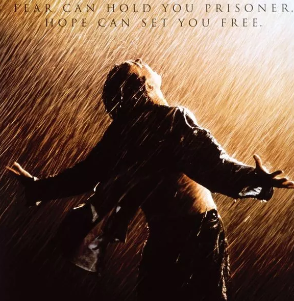 《肖克申的救赎》中英字幕 一场自由与人性的探讨免费下载