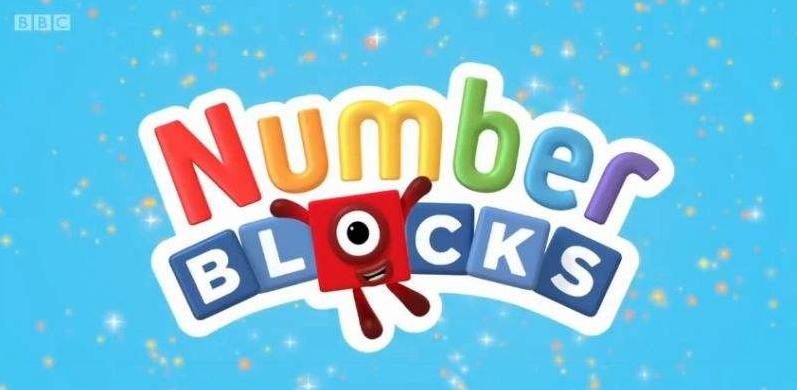 【BBC数学启蒙动画】数字积木 Numberblocks 全三季60集下载合集下载!