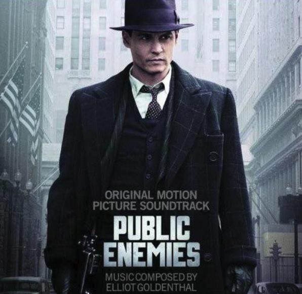 经典悬疑片《公众之敌》完整版在线观看云盘下载!