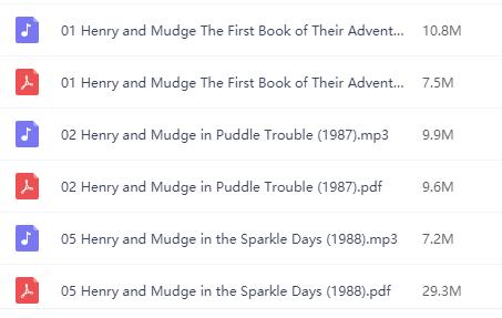 《汪培珽英文私房书单》大合集1-6阶段,非常难得的好资源网盘自取。