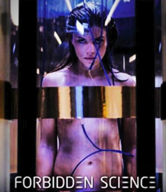 《科学禁区 Forbidden Science》第一季云播放 bt种子下载自取