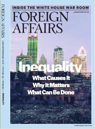 英文杂志《外交事务(Foreign Affairs)》PDF+mobi格式全系列