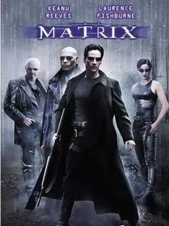科幻史诗电影《黑客帝国1》中英字幕在线观看无偿分享!
