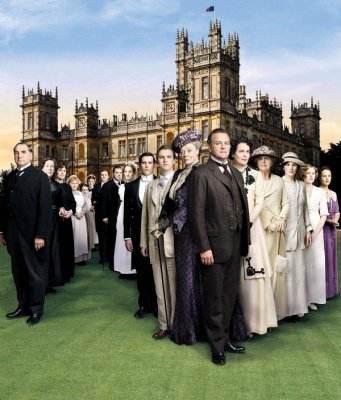 英国历史的缩影《唐顿庄园第三季》百度云网盘分享!