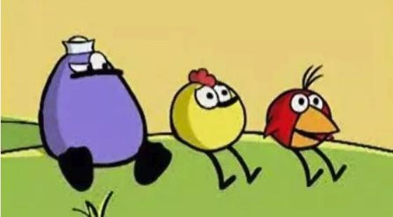《小鸟趣事多》第一季视频+音频+字幕+涂色活动网盘资源下载。