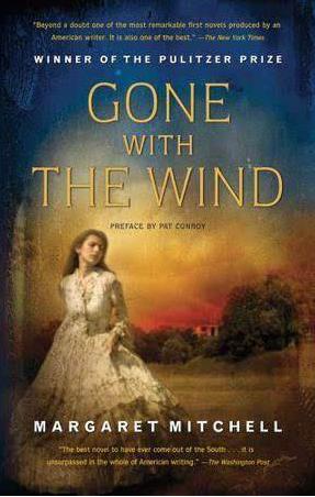 英语读物 Gone With The Wind 乱世佳人(中英文对照版)