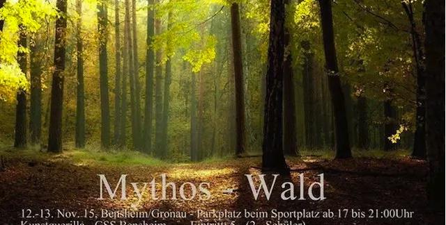 德国唯美纪录片《神话的森林 Mythos Wald》免费下载