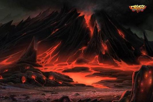 BBC纪录片《火山失落之地 Lost Land of the Volcano》视频下载