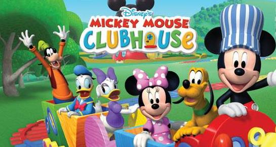 迪斯尼动画大作《 米奇与赛车手 》第1季全季 中英版本百度网盘分享