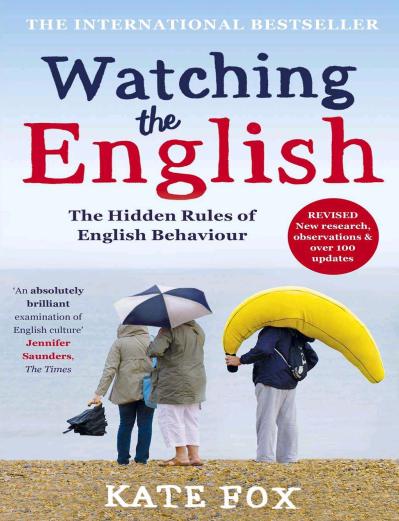 适合考雅思看的书《英国人的言行潜规则》PDF下载网盘资源下载。