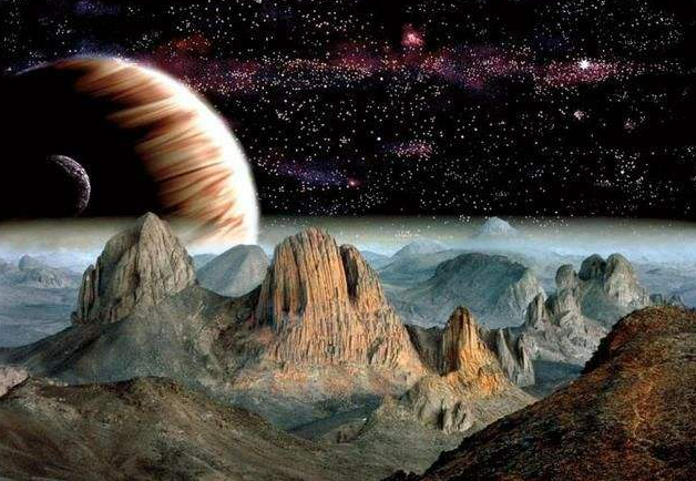 英国bbc纪录片《地球造人 How Earth Made Us》全5集下载百度云分享!