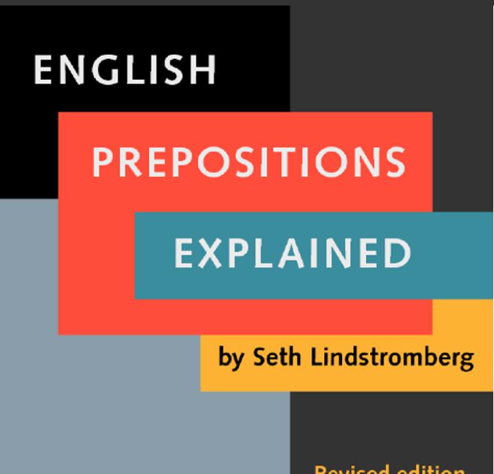 英语介词书籍《英语介词释疑(English Prepositions Explained)pdf下载需要的赶快拿。