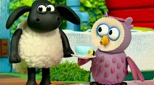 动画片英文版《小小羊米提》3季全集高清影视下载资源大全