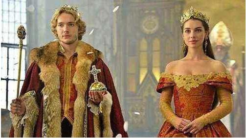 美版宫锁心玉《风中的女王第二季》在线观看你还没有吗?