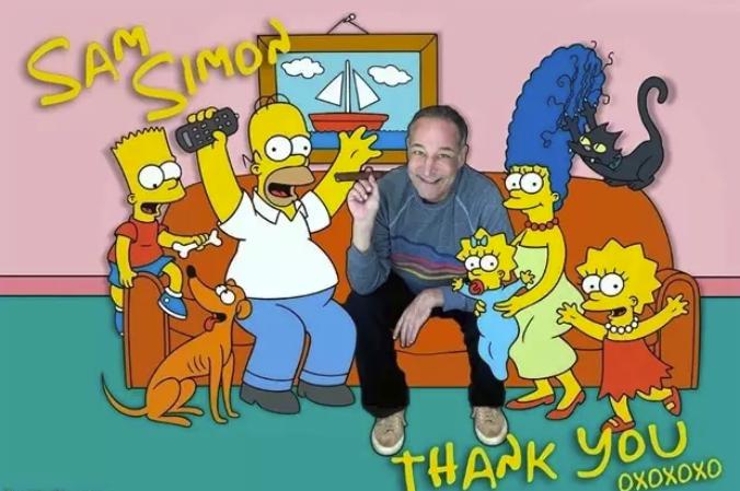 看电影<b style='color:red'>学英语</b>《辛普森一家 The Simpsons》1-29季全网盘分享!
