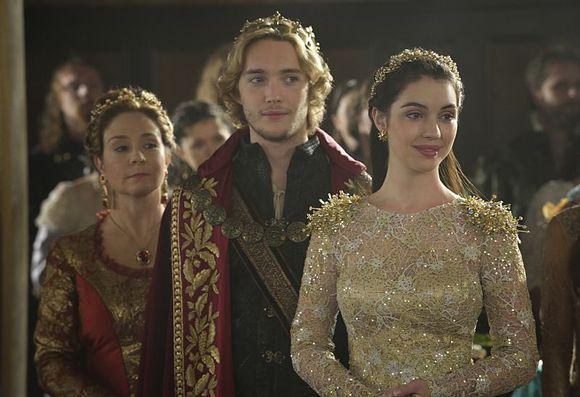 看美剧学英语《风中的女王第三季》百度云下载自取