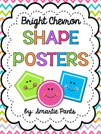 认识形状和颜色(涂色+彩色卡片可打印)PDF下载需要的赶快拿。