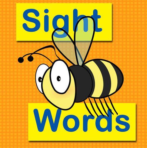 英语高频词闪卡 220个(摘取<b style='color:red'>sight</b> words)高频词PDF下载免费下载