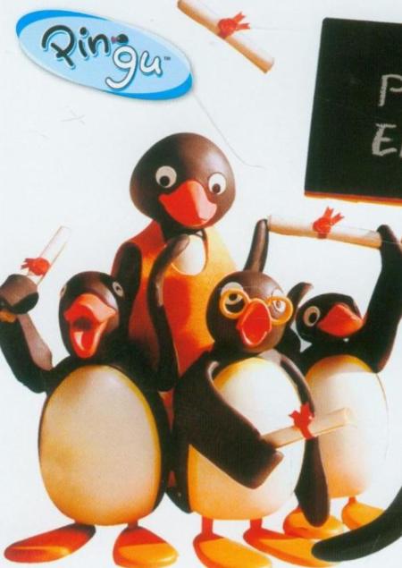 2-8岁英文动画片《企鹅家族Pingu Season 3》第3季视频下载<b style='color:red'>学习</b>分享
