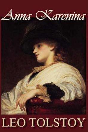 英文小说经典之作《安娜·卡列宁娜》Anna Karenina云盘下载值得收藏!