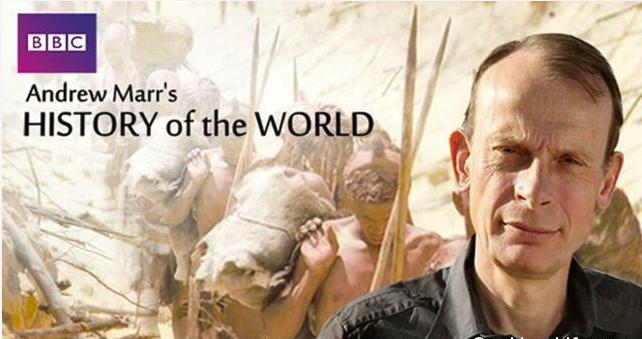 BBC人类文明纪录片《安德鲁玛尔的世界史》8集全音频下载!