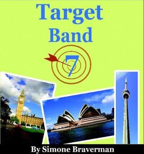 雅思7分阅读<b style='color:red'>资料</b>《Target Band 7》PDF下载值得入手!