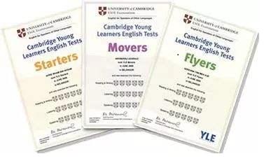 剑桥少儿英语评盾标准 剑桥测评,测的不只是语言!
