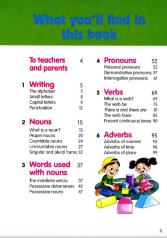 看图学语法Active Grammar第1-2册网盘下载