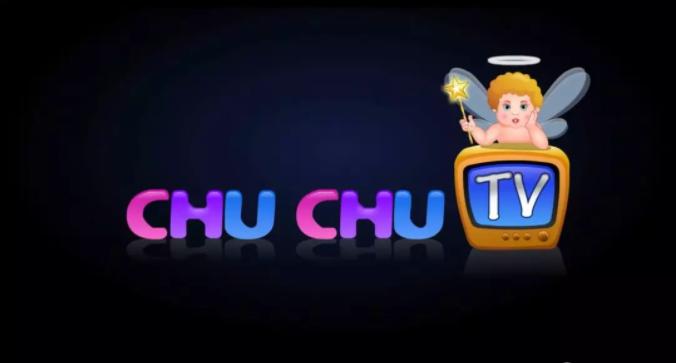 YouTube排第一的儿歌频道《CHUCHU TV》学英语是快乐的事pdf分享!