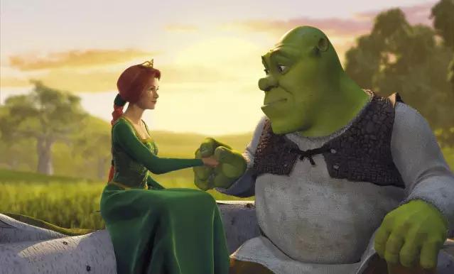 儿童英语电影<b style='color:red'>推荐</b>——《怪物史莱克》(Shrek)全集pdf网盘!
