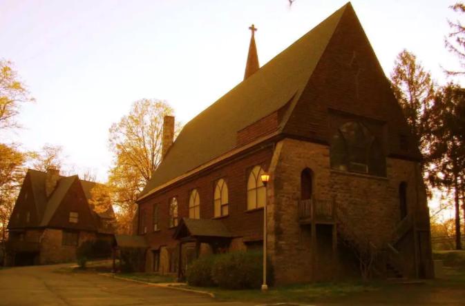 BBC纪录片 |《如何读懂教堂》Churchs: How to Read Them你需要吗?