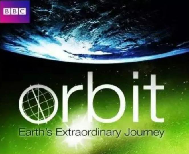 BBC纪录片《非凡旅程:地球公转与自转》英语中字无偿分享!