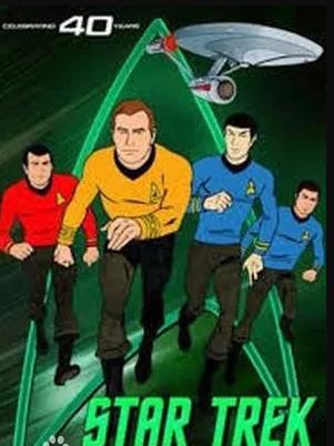 《星际旅行 Star Trek》第1-2季全22集 英语中字全套资源!