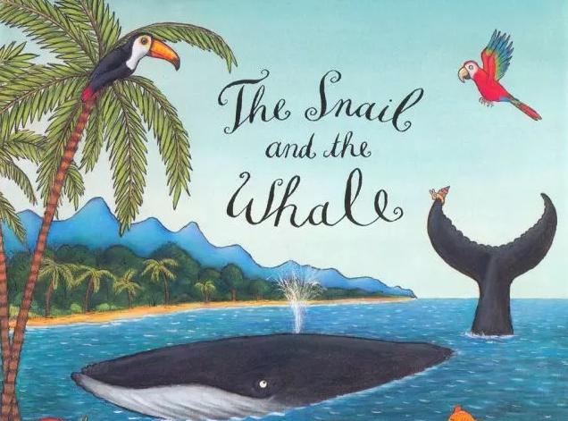 《蜗牛和鲸鱼》在线观看,2019年BBC最佳动画短片