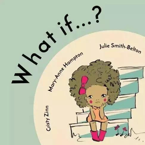 儿童绘本故事:What if…?假如……百度云分享!