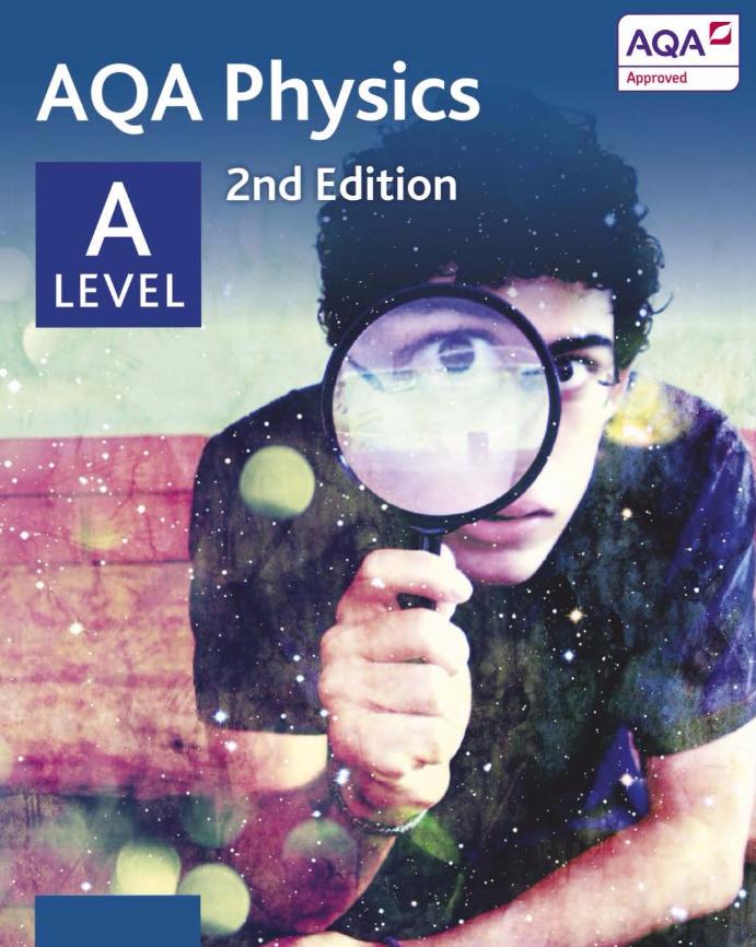 牛津大学出版社 A Level(学生用书)